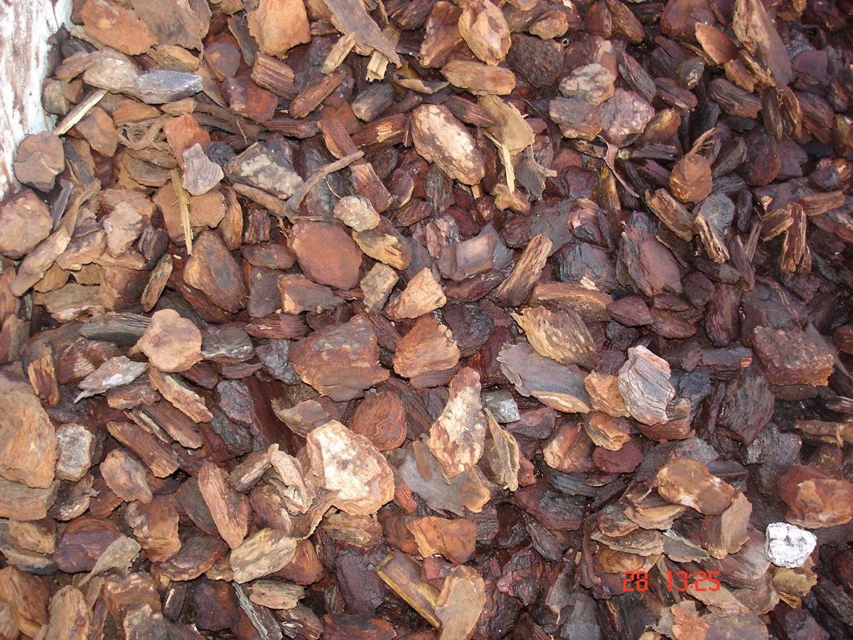 Landscape Supplies Taumarunui Metal Soil Bark