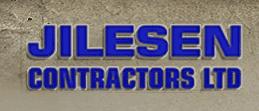 Jilesen Contractors Logo